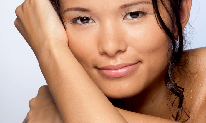 Soigne Nature - Soigne by Nature: One Simply Skin Facial at Soigne Nature (64% Off)