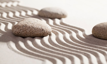 Find Inner Calm with a Mindfulness Meditation Instructor