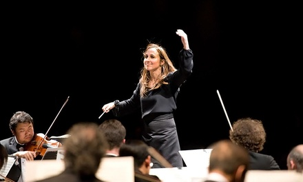 Opening Night of Berkeley Symphony Orchestra at Zellerbach Hall on October 2 at 7 p.m. (Up to 53% Off)