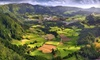 Azores Island Resort Vacation with Airfare - The Azores: Six-Night Azores Vacation with Roundtrip Airfare and Hotel Accommodations from SATA Air Açores