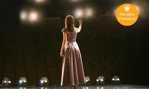 Claude Debussy - Instituto de Música, Dança e Teatro: Claude Debussy – Asa Norte: 3 meses de aulas de teatro adulto, infantil e musical adolescente