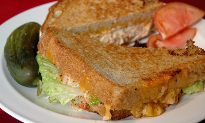 Mid Cities Cafe - Mid Cities Cafe: Up to 45% Off Breakfast and Lunch at Mid Cities Cafe
