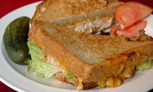 Mid Cities Cafe: Up to 45% Off Breakfast and Lunch at Mid Cities Cafe