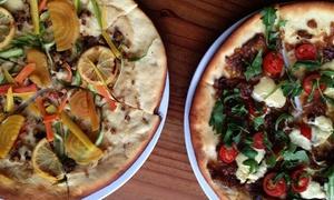 Plum Bistro: $22 for $40 Worth of Vegan Dinner at Plum Bistro