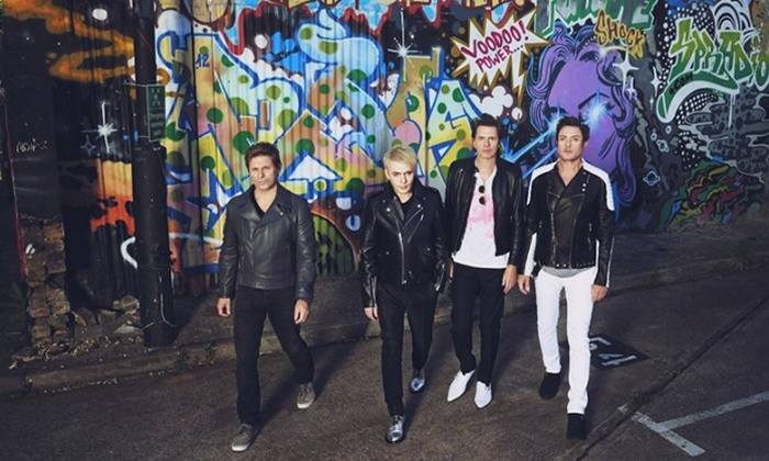 Duran Duran with Chic featuring Nile Rodgers - Bayfront Park Amphitheatre: Duran Duran: The Paper Gods Tour with CHIC featuring Nile Rodgers on Friday, April 1, at 8 p.m.