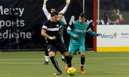 St. Louis Ambush (November 27–December 27)