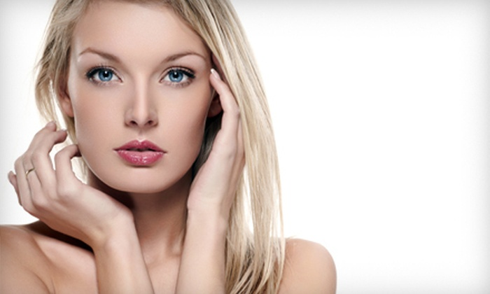 Cosmetic Laser Center of Irvine - Irvine Medical and Science Complex II: $119 for 20 Units of Botox or 50 Units of Dysport at Cosmetic Laser Center of Irvine (Up to $250 Value)