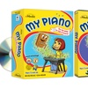 eMedia My Piano Software and DVD Bundle for Kids