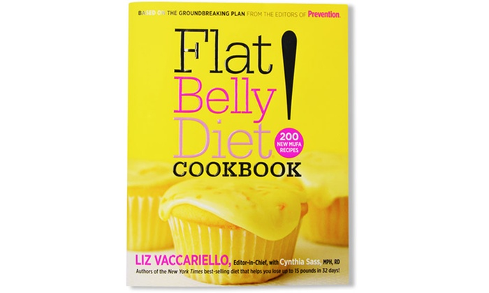 the flat belly diet pdf