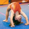 51% Off One Month of Lunch Bunch Gymnastics Play Time