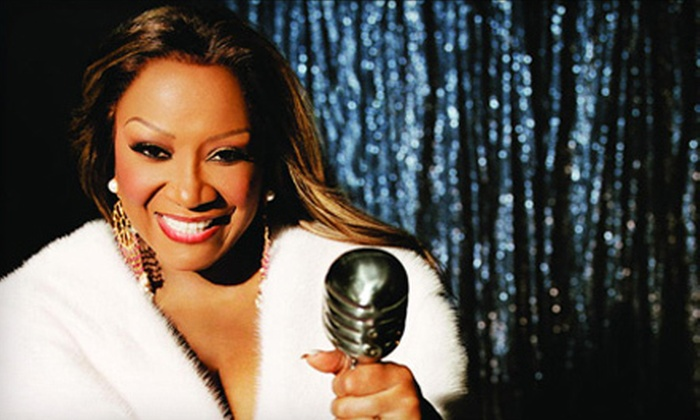 Love Train featuring Patti Labelle - American Airlines Center: Love Train Concert featuring Patti LaBelle and Heads of State at American Airlines Center on February 14 (Up to 57% Off)