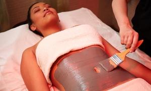 Diamante Azul Day Spa & Salon: A Body Scrub at Diamante Azul Day Spa & Salon (50% Off)