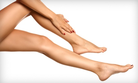 One or Two Sclerotherapy Sessions at New Look Vein and Aesthetic Center (Up to 65% Off)