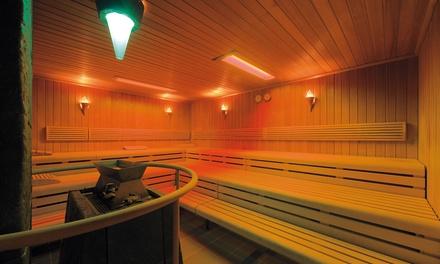 Tageskarte für Zwei oder Vier für die Bade- und Saunalandschaft im Dorint Hotel & Sportresort Arnsberg