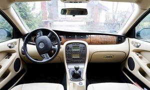 Platinum Auto Detailing: Platinum Service Detail for a Car or SUV at Platinum Auto Detailing (Up to 59% Off)