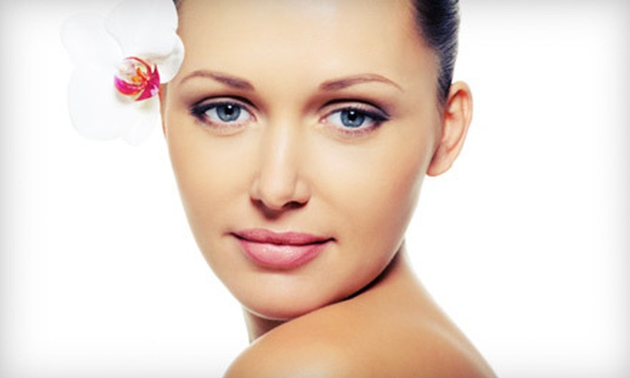 Bikini Body Factory - Downtown Springfield: Custom Facial with Peel and Massage, or One or Three Anti-Aging Facials at Bikini Body Factory (Up to 74% Off)
