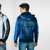 X-Ray Jeans Men's Puffy Jacket