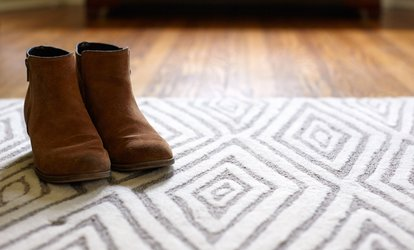 image for Carpet Cleaning for Three, Four, or Five Rooms from Be Green Carpet Cleaning (79% Off)