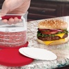 Starfrit Burger- and Slider-Patty Makers