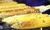 Up to 45% Off Roast Corn and Potatoes at Corny Island