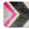 Arrow Memory Foam Bathmat