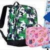 50% Off Kids' Backpacks from Wildkin