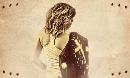 Jennifer Nettles at Chastain Park Amphitheatre on August 31 at 8 p.m. (Up to 50% Off)