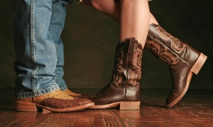 Country Crawl: $12 for Country Crawl Country-Music-Themed Bar Crawl on Saturday, September 12, at 11 a.m. ($22.80 Value)