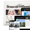 Up to 85% Off Democrat & Chronicle Subscription