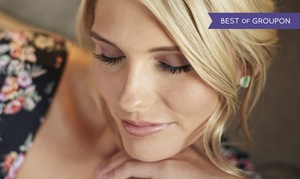 Lashes Del Sol: $89 for a Full Set of Eyelash Extensions and a Brow Wax at Lashes Del Sol ($200 Value)