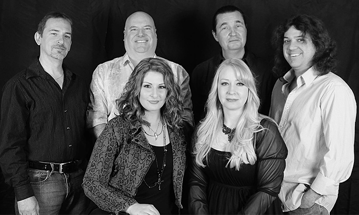 Straight On (Heart Tribute) & Invincible (Pat Benatar Tribute) - House of Blues Cleveland: Straight On — Heart Tribute Band on Saturday, March 19, at 8 p.m.