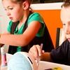 57% Off Pottery Painting Party