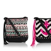 OMG Accessories Prints Charming Cross-Body Bags