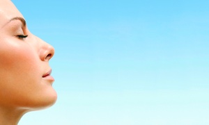 Northern Virginia Medical Skin Care: Two or Three Spider-Vein Treatments for 1 or 2 Square Inches on the Face at NoVa Medical Skin Care (Up to 84% Off)