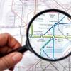 London Underground Treasure Hunt