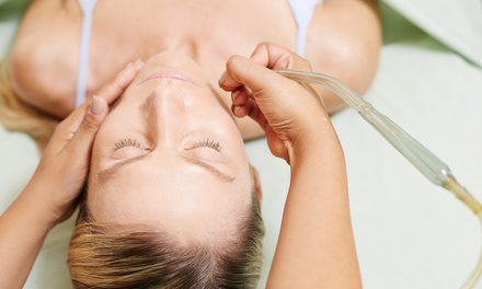 $32 for One Microdermabrasion Treatment from Spalons By Skin Bliss ($85 Value)