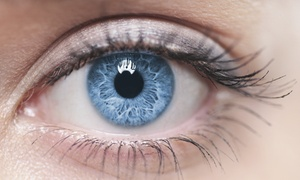 Face: Eyelash Extensions ($39) with Optional Eyebrow Shape and Tint ($49) at Face (Up to $160 Value)