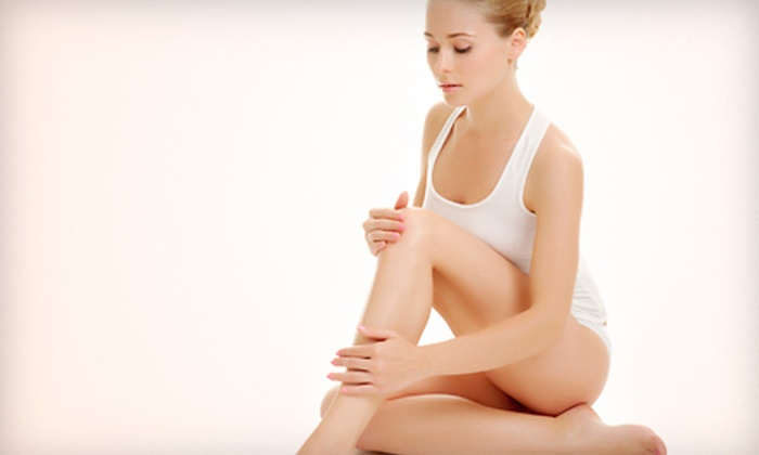 Spokane Skin Solutions - Cliff Cannon: Six Laser Hair-Removal Treatments for a Small, Medium, or Large Area at Spokane Skin Solutions (Up to 75% Off)