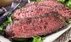 HICKORY - HICKORY: Menu di carne con birra oppure calice o bottiglia di vino al Vomero (sconto fino a 64%)