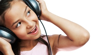 Kindermusik With Miss Andrea: 44% off a Kindermusik Playdate at Kindermusik with Miss Andrea