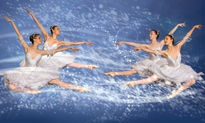 "The Nutcracker: ""The Nutcracker"" Presented by Oregon Ballet Theatre on December 12–26"