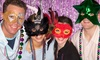 Beerathon - Center City West: One or Two General Admission Passes to Philly Mardi Gras Crawl (Up to 54% Off)