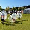 Up to 56% Off Bubble Soccer at Ball Busters Bubble Soccer