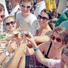 47% Off VIP Outing to Beer, Bourbon & BBQ Festival
