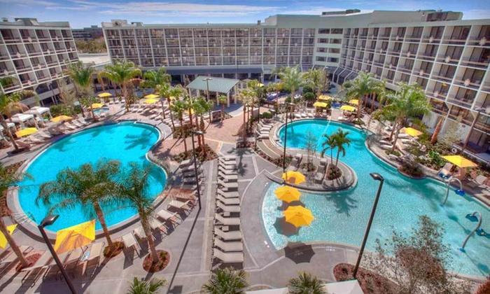 Sheraton Lake Buena Vista Resort  - Orlando: Stay at Sheraton Lake Buena Vista Resort in Orlando