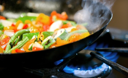 Three-Hour Cooking Class for Two People (a $170 value) - Cooking Matters in London