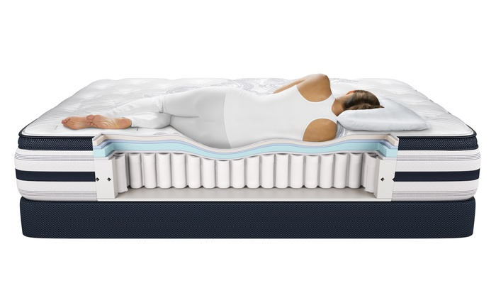 free white glove delivery simmons beautyrest recharge