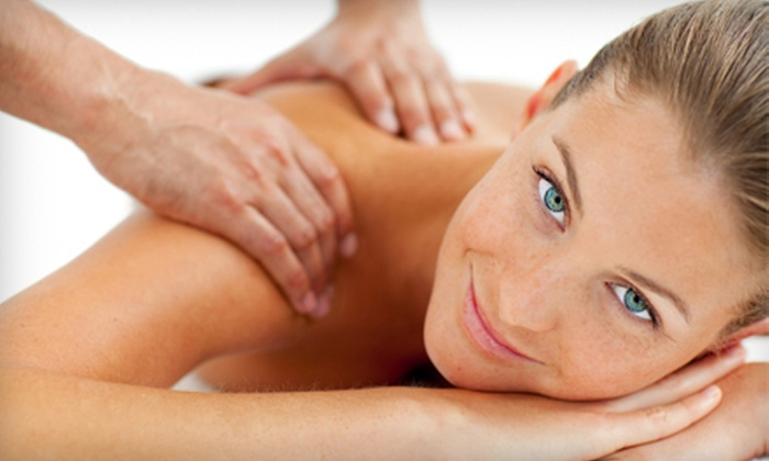 Ma' Therapy Massage Spa Clinic - Northeast Pensacola: 60-Minute Swedish, Therapeutic, or Lomi Lomi Massage for One  at Ma' Therapy Massage Spa Clinic (Up to 64% Off)