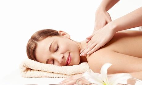 3 o 5 masajes de 1 hora en zona a elegir desde 34,95 € junto al Museo Reina Sofía