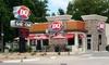 DQ Grill & Chill - Lebanon, IL - Lebanon: Frozen Treats and American Fare at DQ Grill & Chill (48% Off)